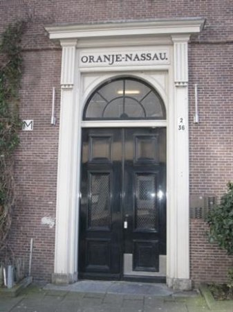 B&B Orange-Amsterdam