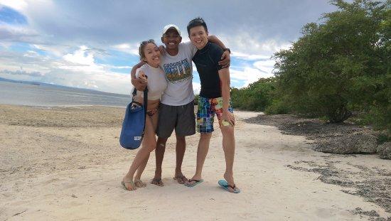 Lapu Lapu, Filipiny: The man behind it all