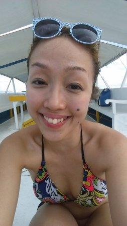 Lapu Lapu, Filippijnen: Happy faces and smiles