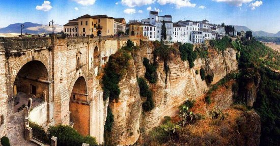 Parador de Ronda: received_1169713226384254_large.jpg