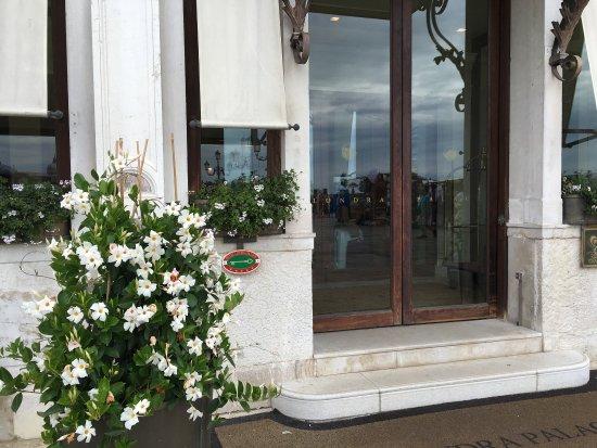 Hotel Londra Palace: Amazing