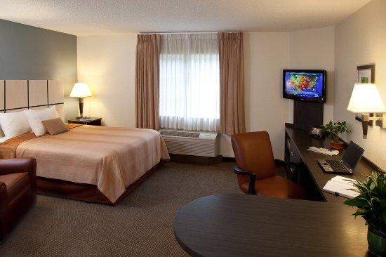 Candlewood Suites Orange County/ Irvine East: Candlewood Suites Studio Queen Suite
