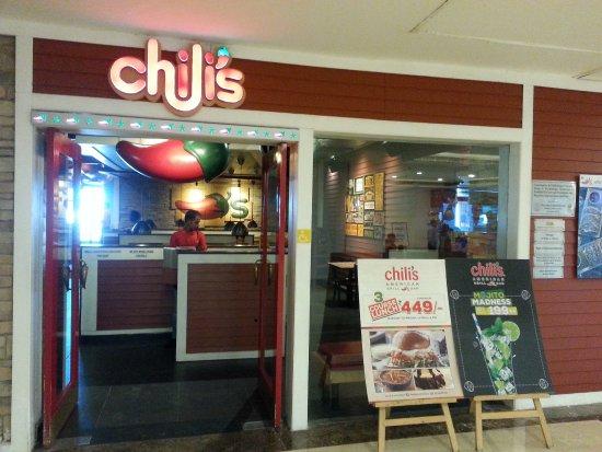 Photo of Mexican Restaurant Chili's Grill & Bar at 3rd Floor 312 National Highway 8, Gurugram (Gurgaon) 122002, India
