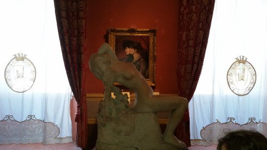 Pinacoteca Civica di Ascoli Piceno : 20160714_120043_large.jpg