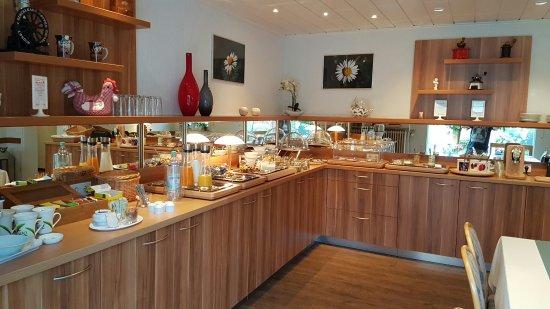 Airport Garden Hotel Karsten