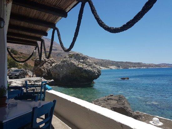 Kerames, Greece: 20160712_130150_large.jpg