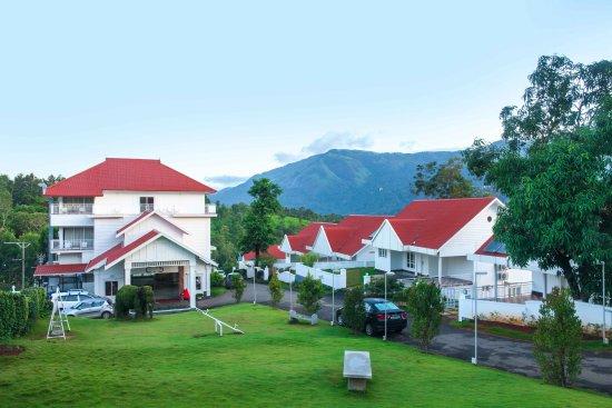 The Fog Resort & Spa