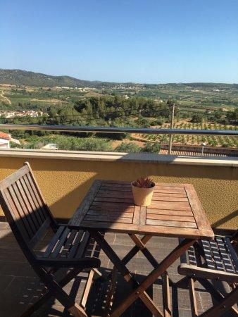 Sant Pau d'Ordal, Spagna: Balcony <3