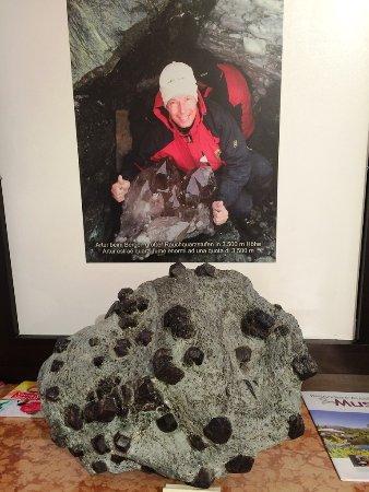 Museo Mineralogico Artur Kirchler
