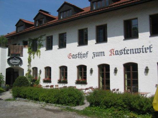Grafing, Germany: Zum Kastenwirt