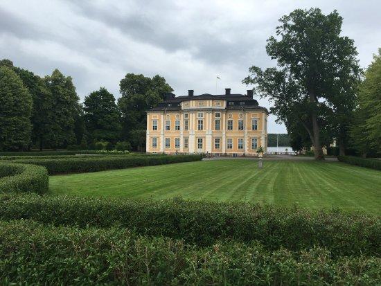 Marsta, Sverige: Steninge Slott