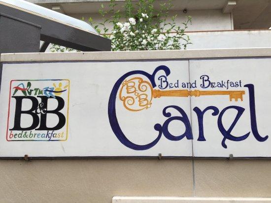 Bed & Breakfast Carel
