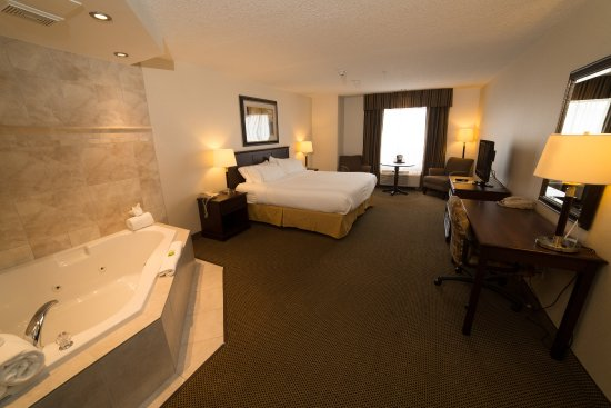 Whitecourt, Canada: Guest Room