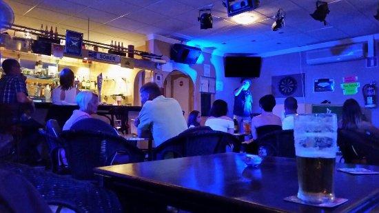 Vegas Lounge
