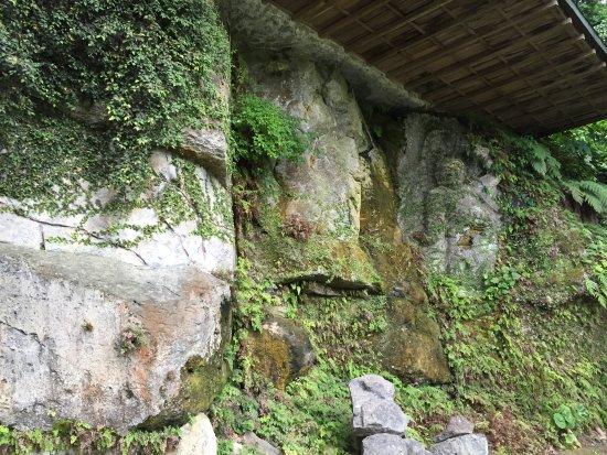 Oita Motomachi Stone Budda: photo3.jpg