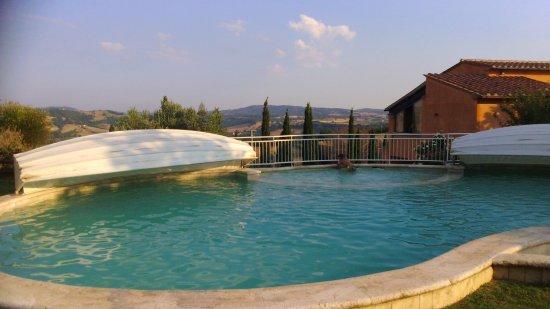 Hotel Saturno Fonte Pura Photo