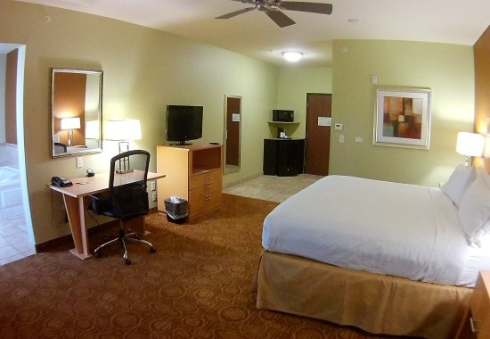 Wolfforth, TX : Guest Room