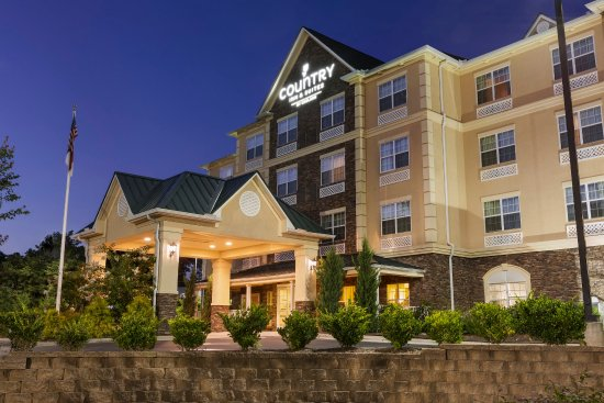 Country Inn & Suites By Carlson, Asheville West (Biltmore Estate): Exterior
