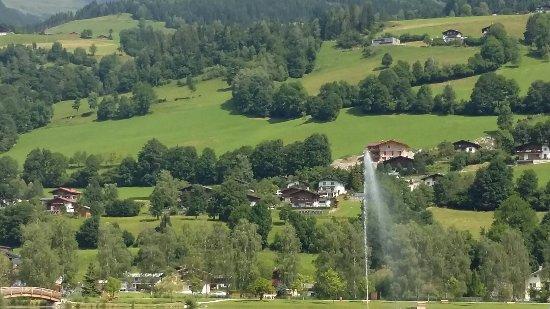 Bramberg am Wildkogel, Austria: 20160706_105743_large.jpg
