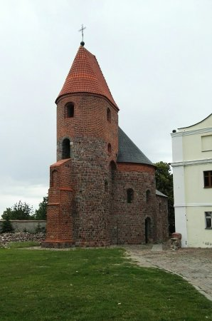 Rotunda Sw. Prokopa