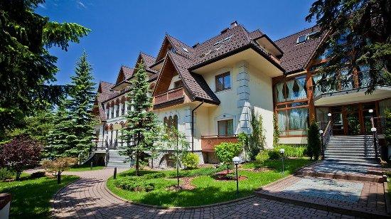 Photo of Belvedere Hotel Zakopane