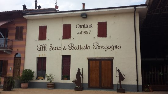 Fratelli Serio & Battista Borgogno