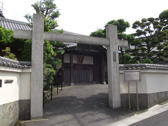 Honnen-ji Temple