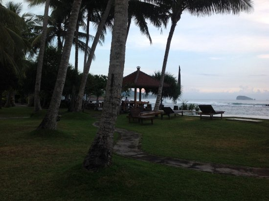 Amarta Beach Inn Bungalows Photo