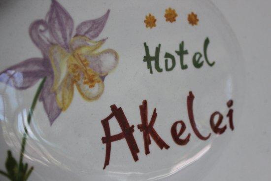 Hotel akelei 7