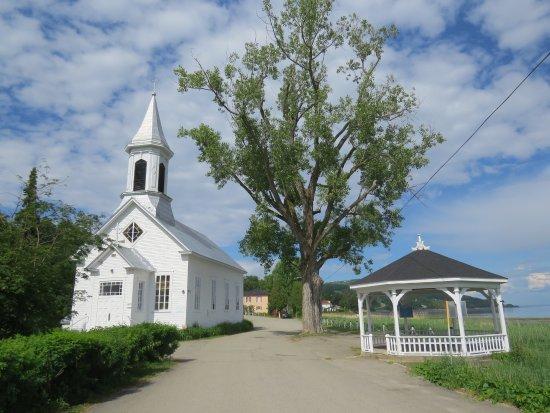 Eglise de Saint-Joseph-de-la-Rive