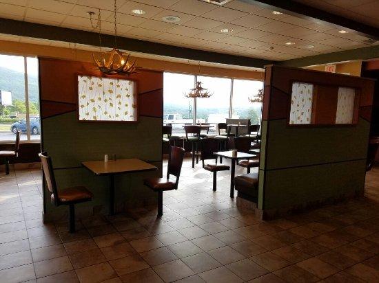 Αμβούργο, Πενσυλβάνια: McDonalds