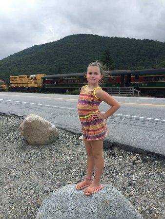 Conway Scenic Railroad: photo0.jpg
