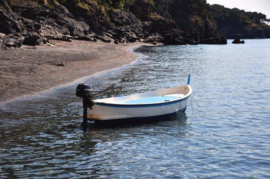 Spiaggia D'i Vranne