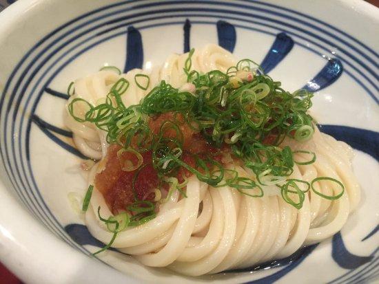 忙しい方にも最適!大阪のサクッと食べられる「うどん」の名店紹介