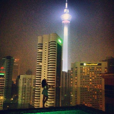Fraser Place Kuala Lumpur: IMG-20151019-WA0052_large.jpg