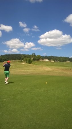 Grand Saint Emilionnais Golf Club