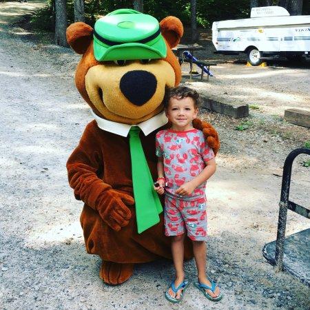 Yogi Bear's Jellystone Park Marion