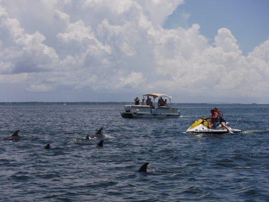 Bonifay water sports