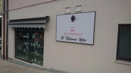 Sant'Agata Feltria, Italia: Ristorante a conduzione familiare. Serviamo solo ed esclusivamente PRODOTTI ITALIANI!