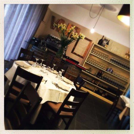 Sant'Agata Feltria, Italia: Vi aspettiamo nel nostro ristorante per deliziarvi con le nostre prelibatezze!