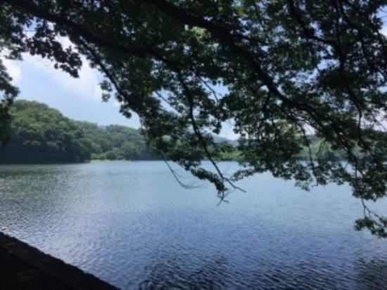 Foto de Ippekiko Lake