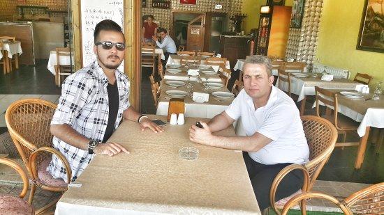 Sultan Restaurant: Sultan resturant
