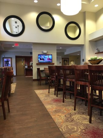 Hampton Inn & Suites Ocala - Belleview: photo0.jpg