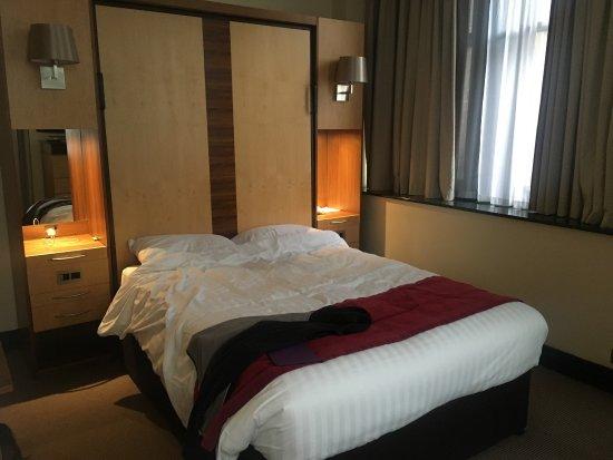 Arora Hotel Manchester: photo0.jpg