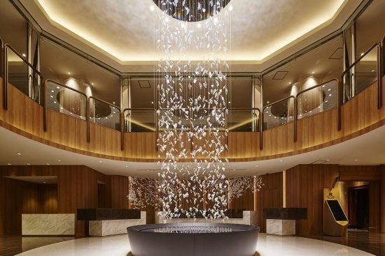 Hotel Nikko Tachikawa Tokyo