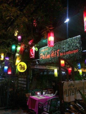 Palm 18 Bar & Restaurant