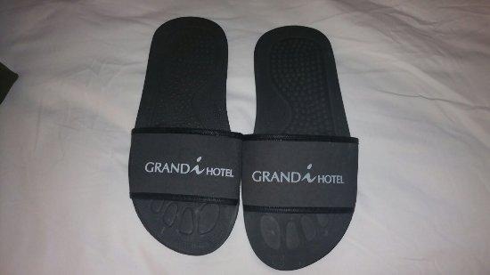 Grand I Hotel: 20160714_113822_large.jpg