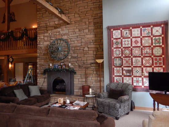 The Barn Inn Bed and Breakfast Picture