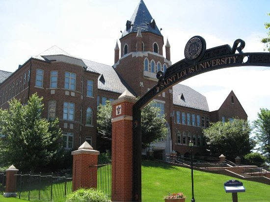 Mehlville, MO: St. Louis University
