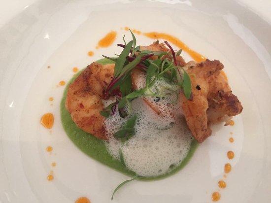 Kievits Kroon Spa: Laid back Sunday Lunch spoil at Granita